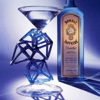 Bombay Sapphire Gin, Commission